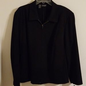 Rafaella Plus Size Blazer New With Tags